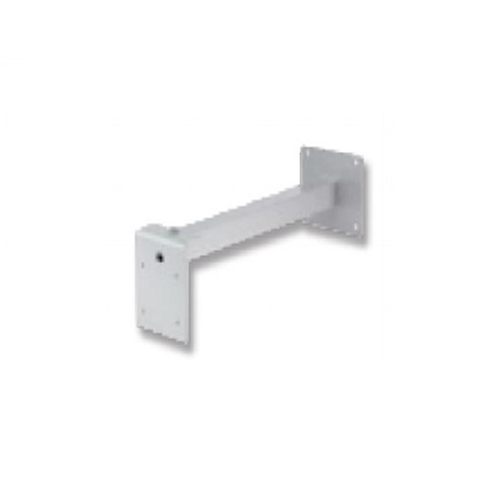 Suport paret o terra per a retenidors de portes. Longitud 300 mm.