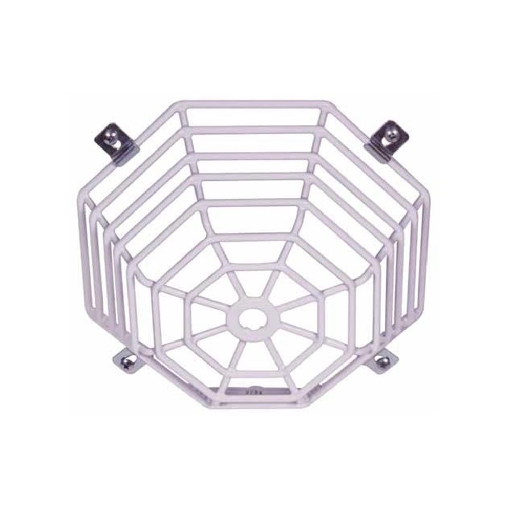 Reixa d'acer per protecció detectors 200 / 200A