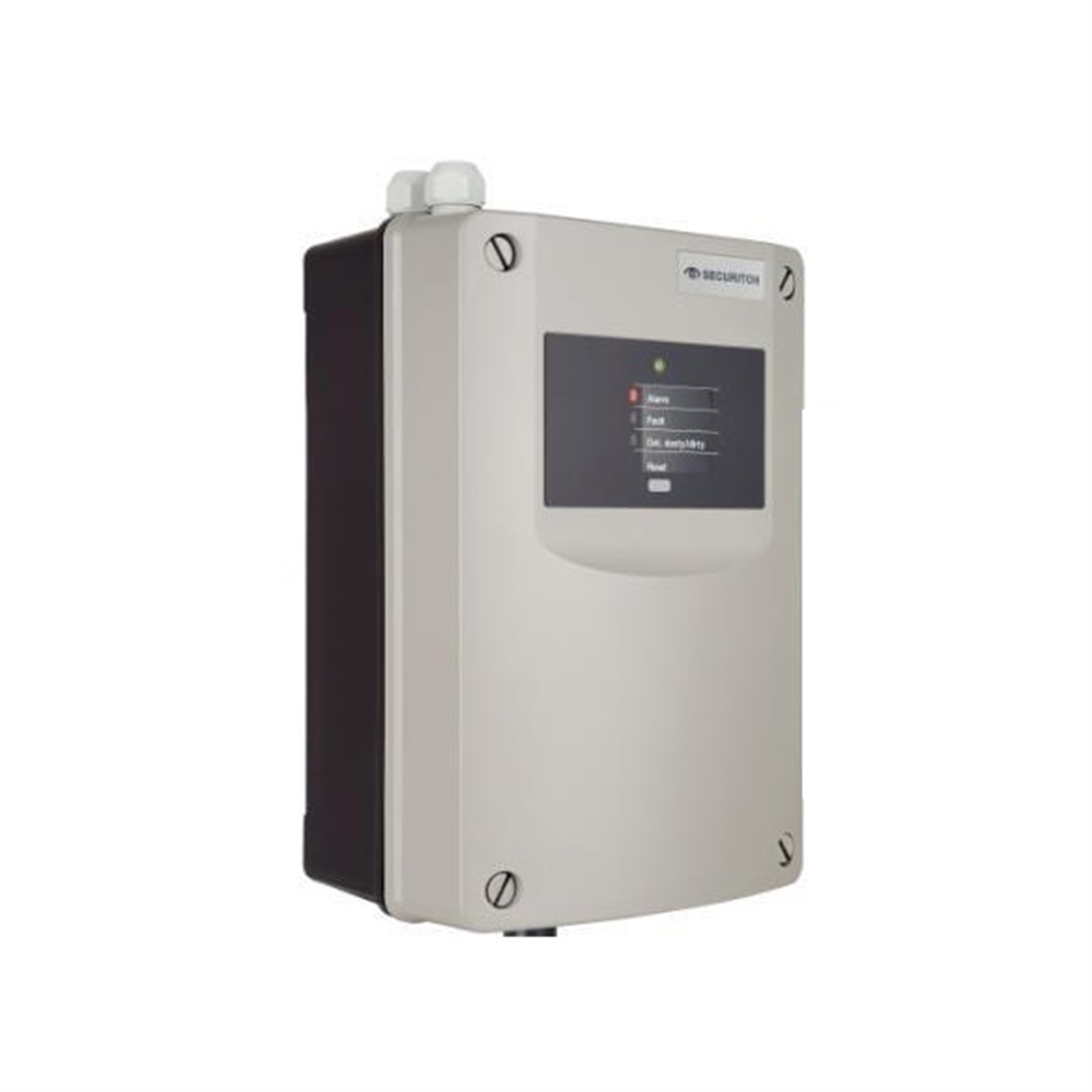 Detector d'aspiració per 1 tub fins a 75m ADS-531