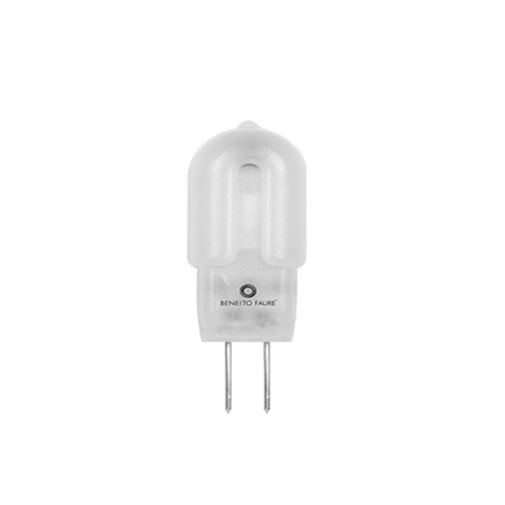 LED 2-pins G4 1,3W. 12V. 5000K 360º Uniform-line 158 lm - Ítem15