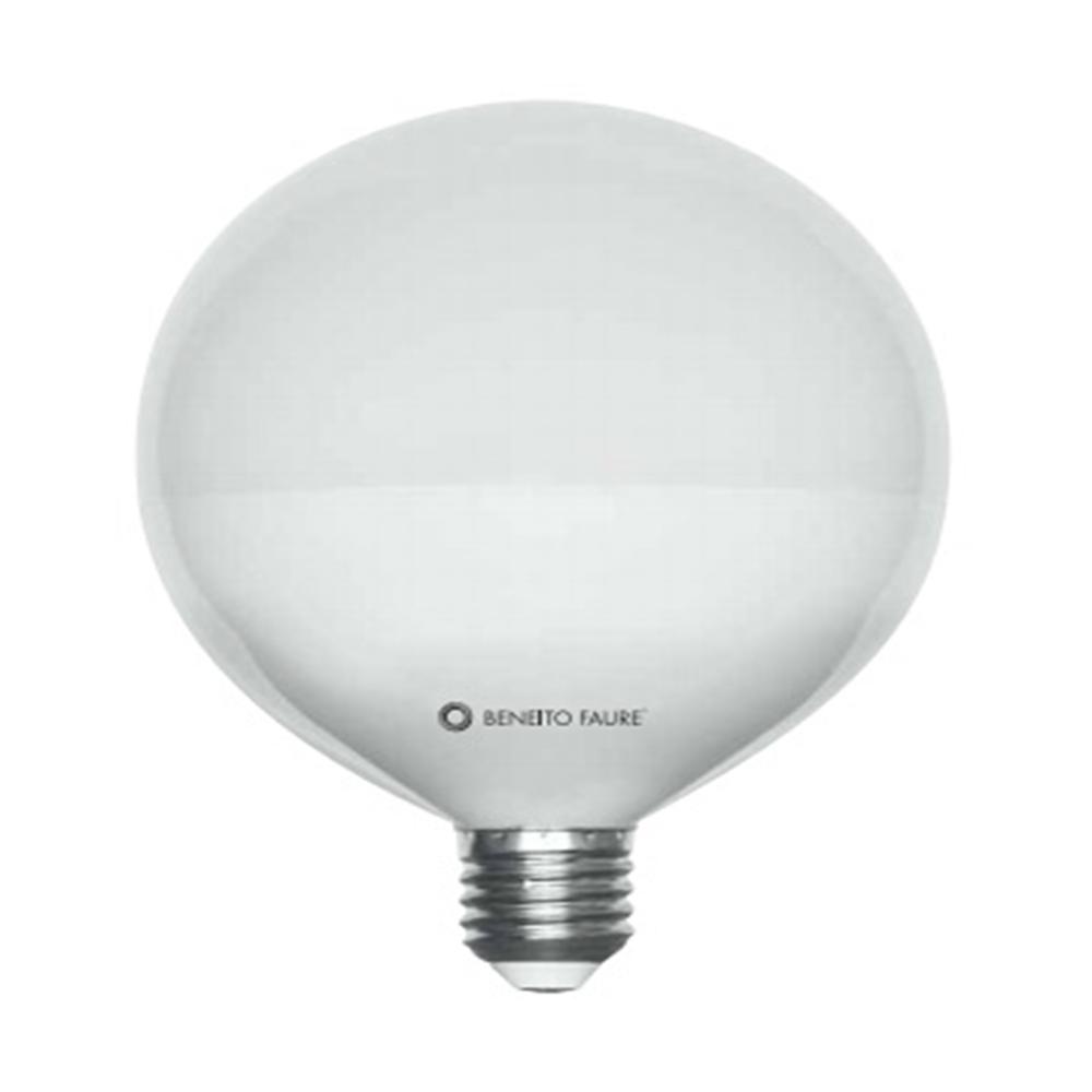 Bombeta LED Globo 16W 220/240V E27 3000K 360º 1700 lm