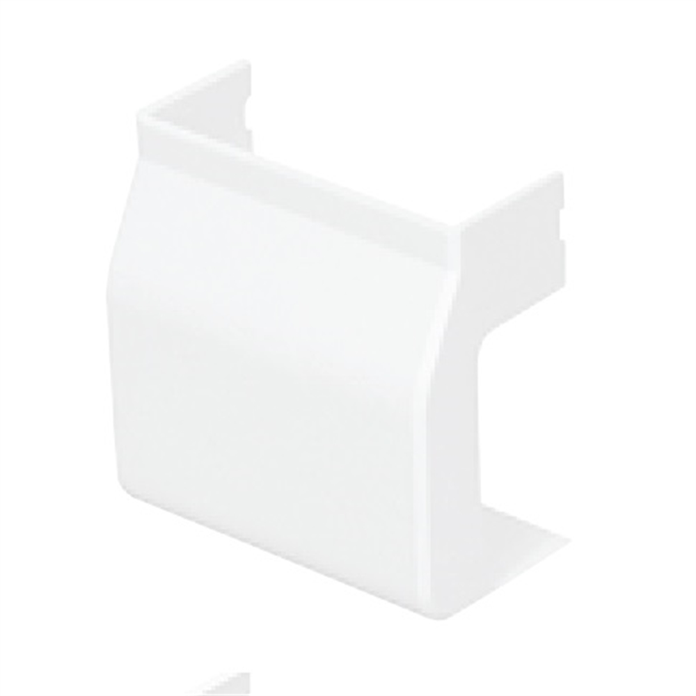 Adaptador S-3700 per a canal 32x16 blanc