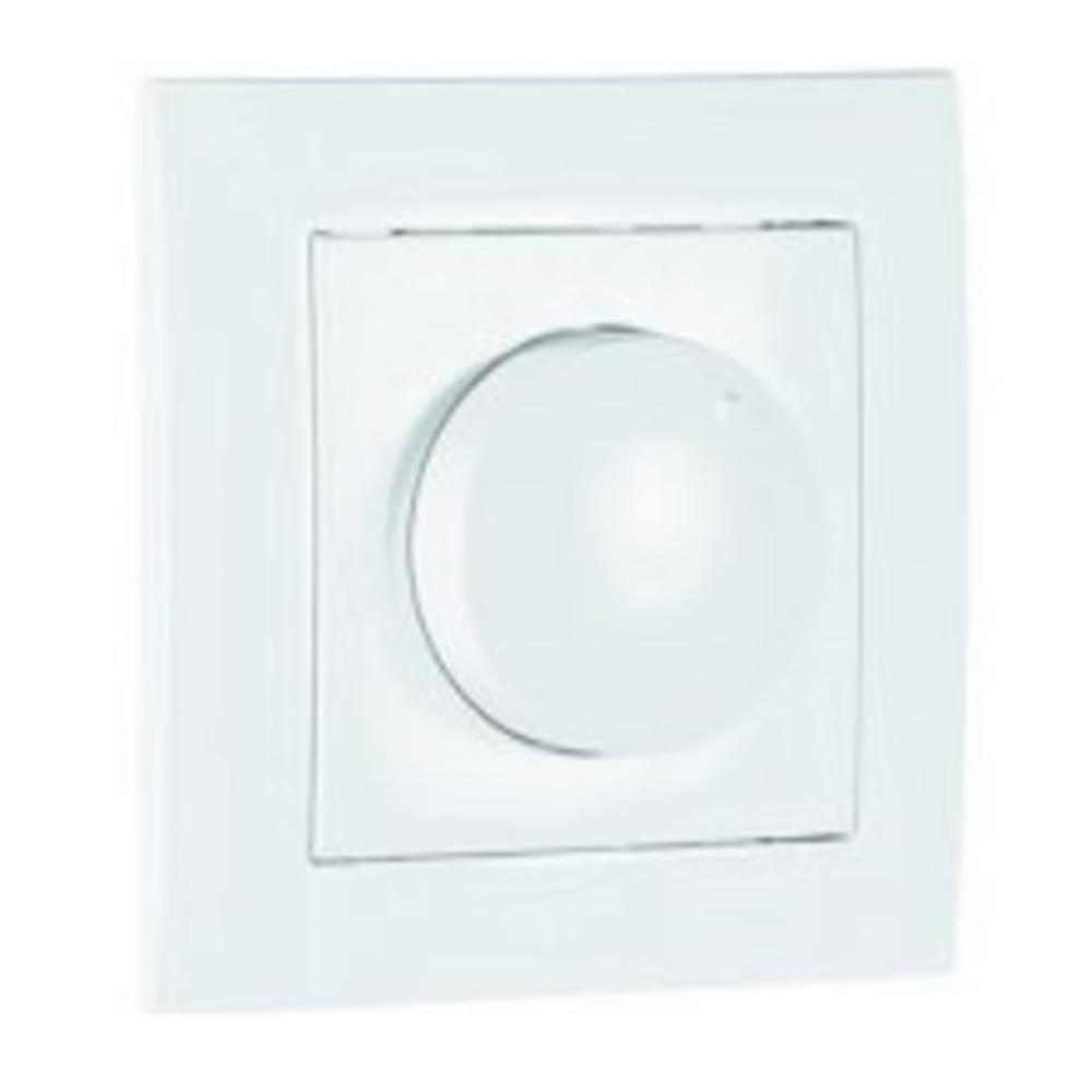 Regulador / Commutador Llum 500W Blanc