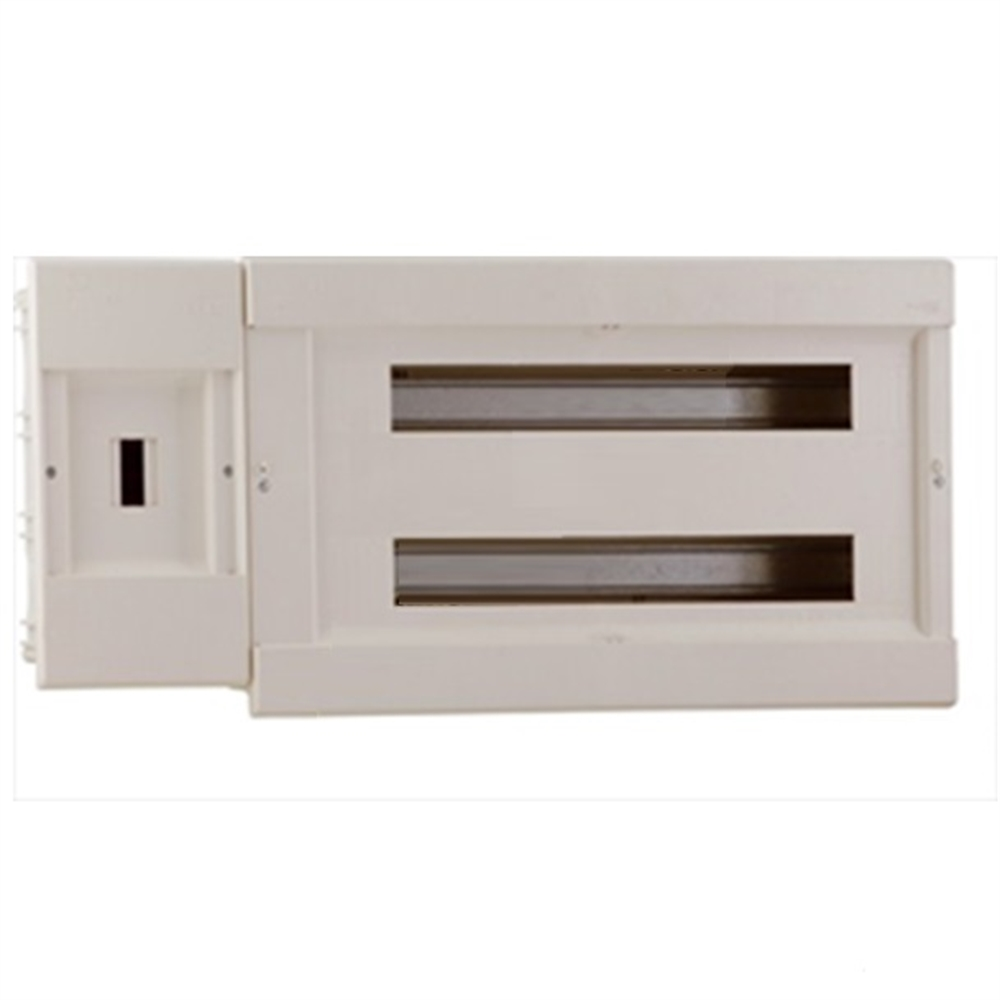 Caixa per ICP+56 PIAs. 744x315x90x15mm IP40. Encastar