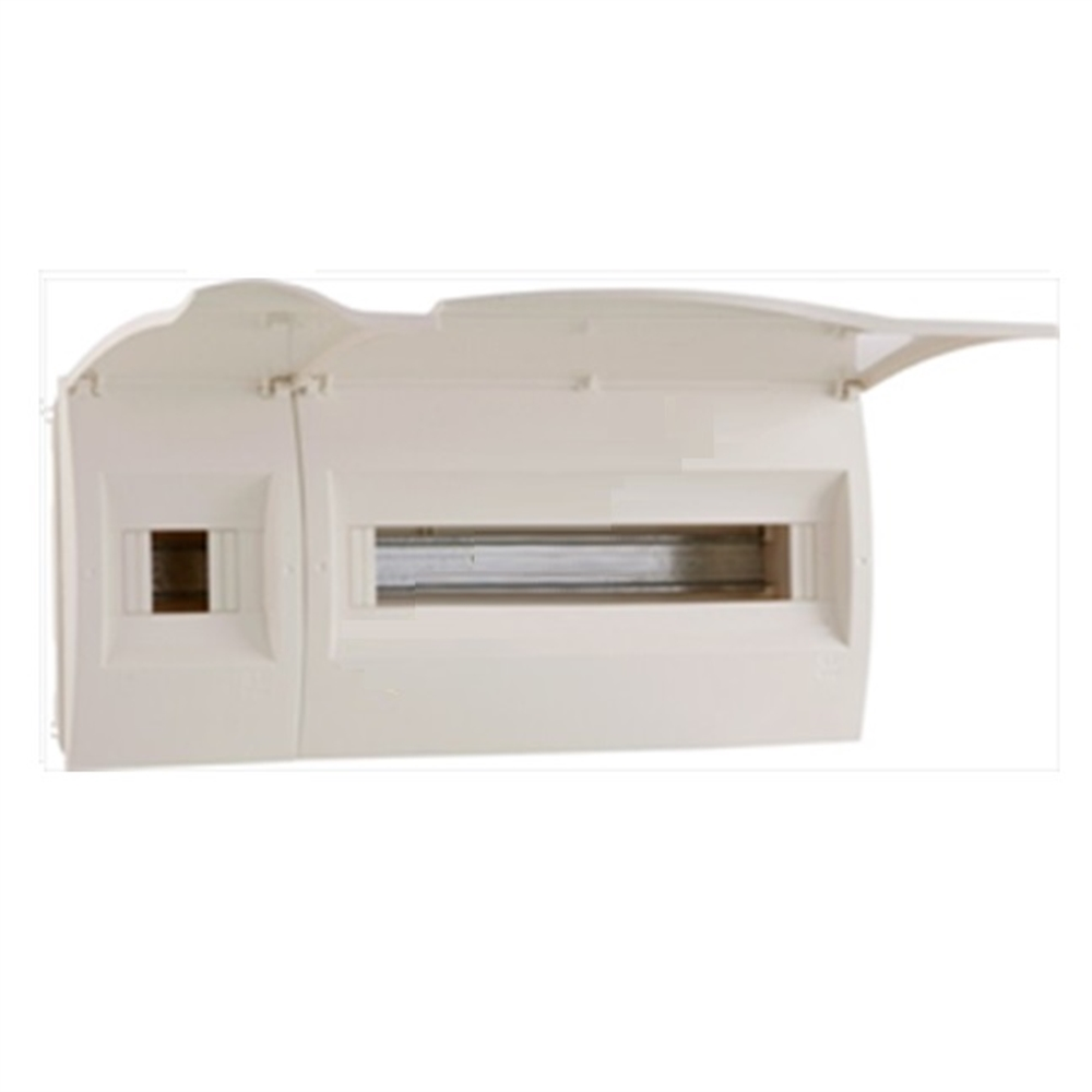 Caixa Protecció ICP+ 16-18 PIAs. 592x215x100x63mm IP40. Encastar