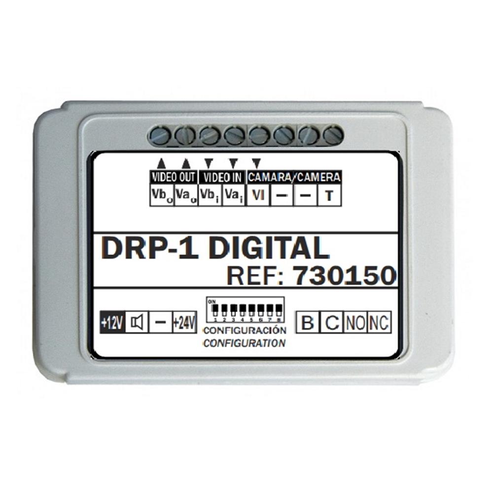 Activador Digital de Càmera DRP-1