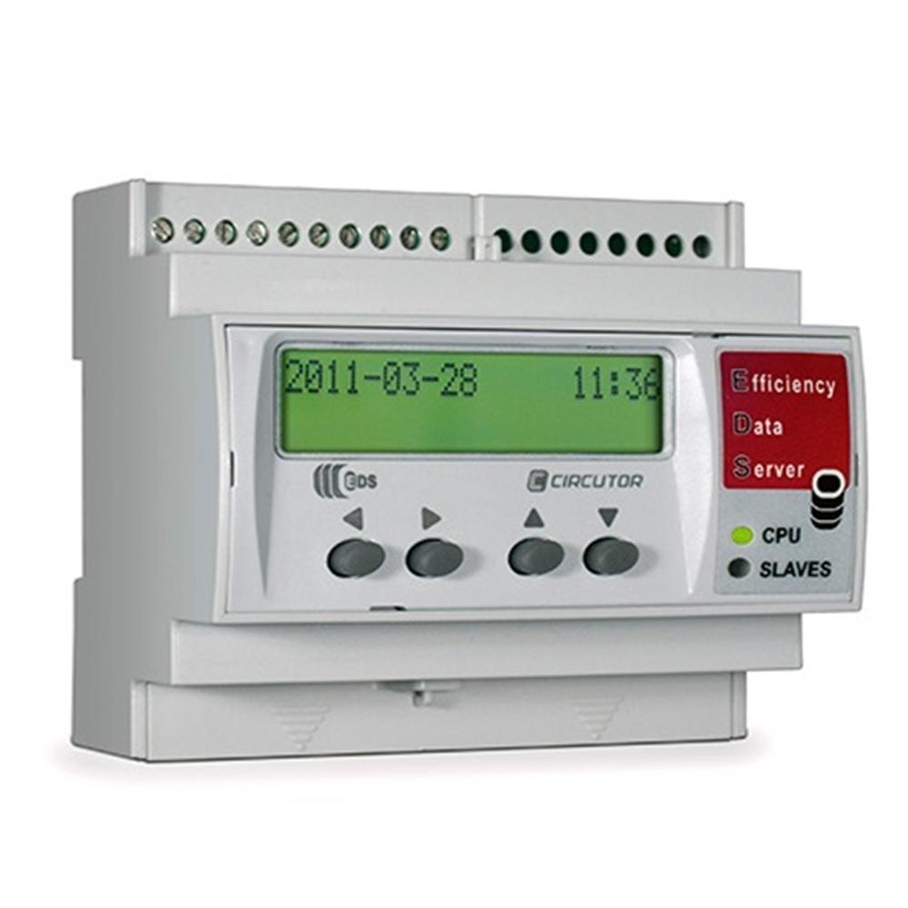 Concentrador energètic EDS