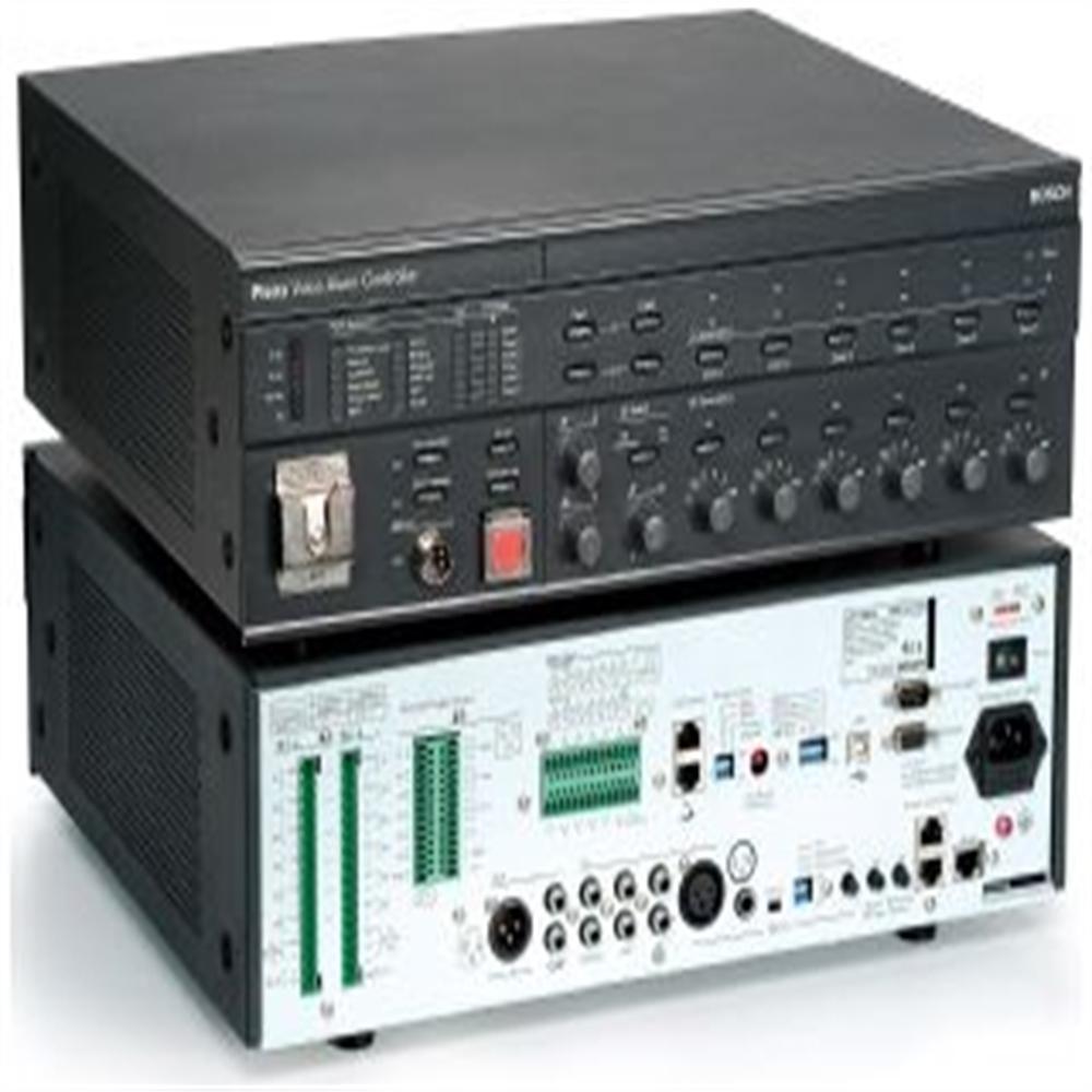 Controlador PLENA VAS + 240 W + Micròfon Emergència. - Item3