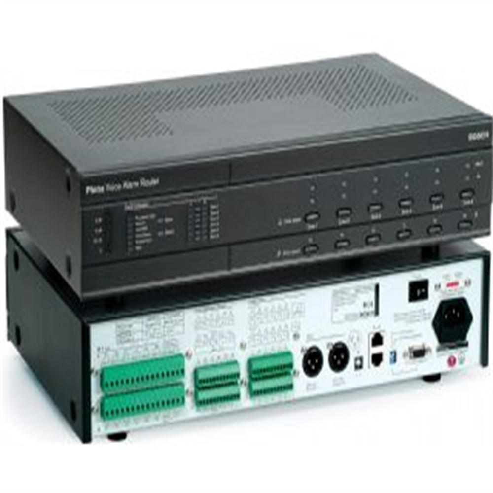 Router de 6 zones PLENA VAS - Item2