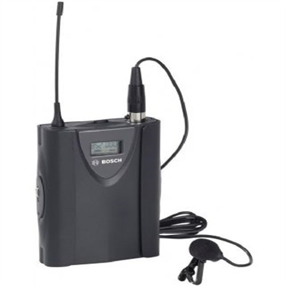 Transmissor sense fils de petaca MW1 + micròfon lavalier