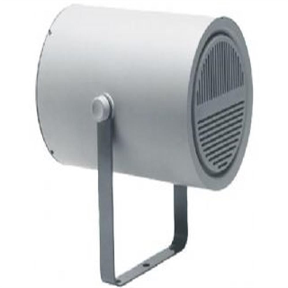 Projector de so 10 W/102dB 100 V ABS blanc - Item2