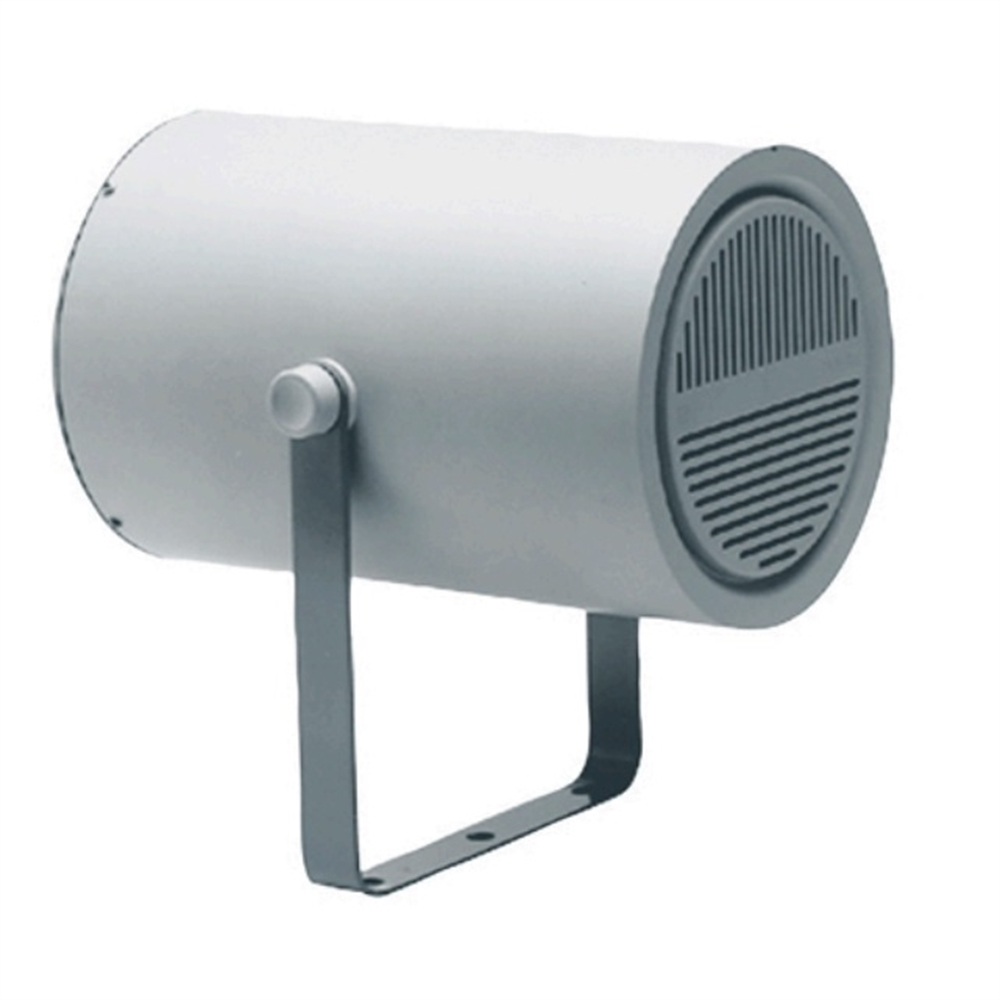 Projector de so 10 W/102dB 100 V ABS blanc