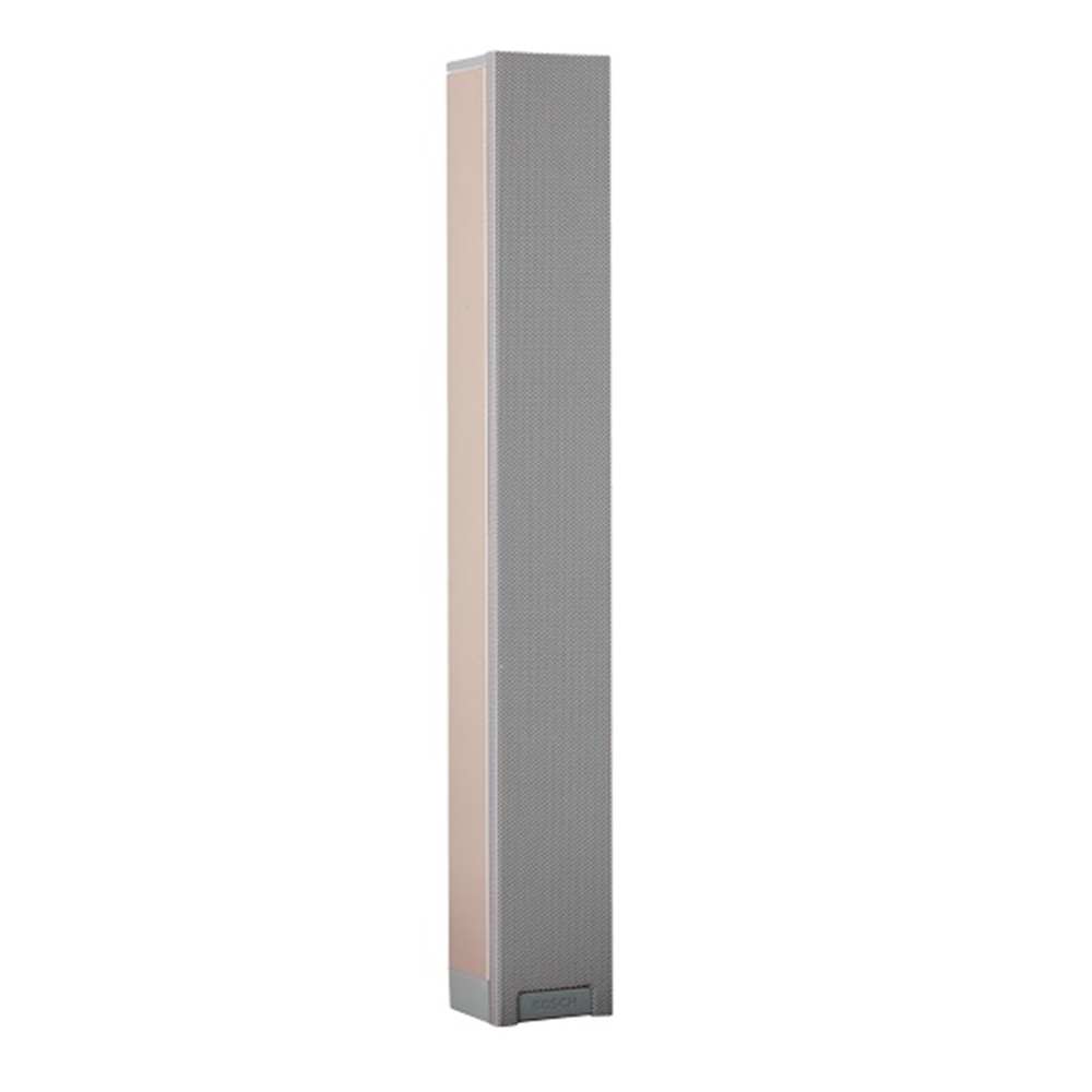 Columna array 30W / 108dB, gris, 100V, cert. EVAC - Item1