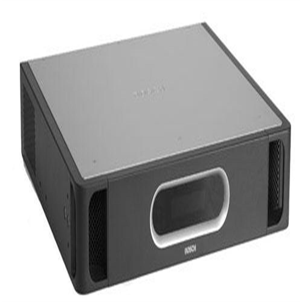 Amplificador principal de potencia 4x125W Praesideo EVAC