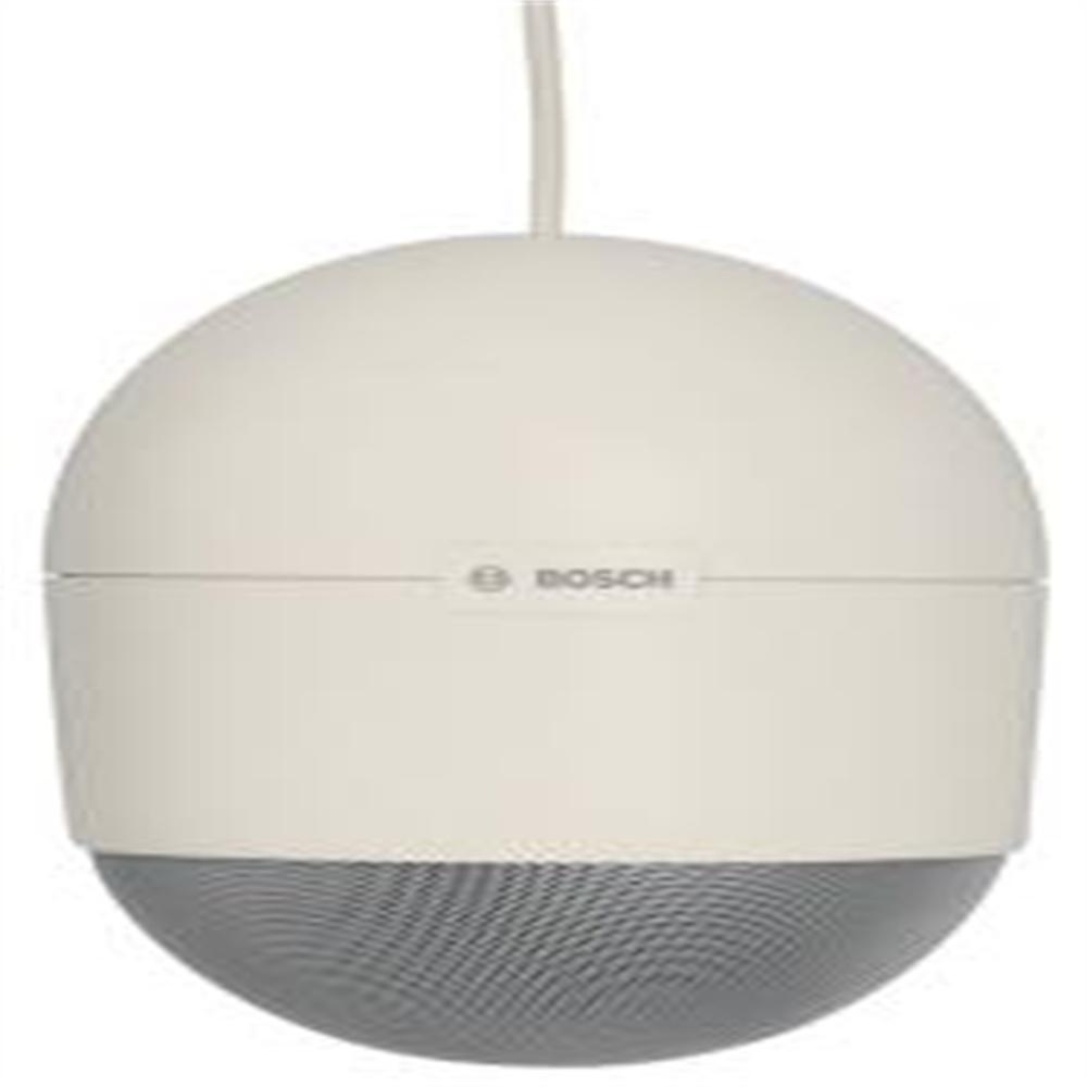 Altaveu esfera penjant 20W 88dB Blanc IP65 - Item1