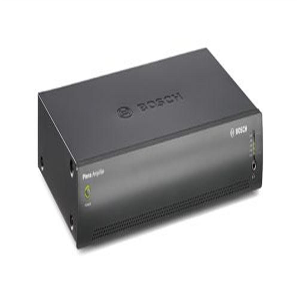 Amplificador de potencia PLENA 120 W