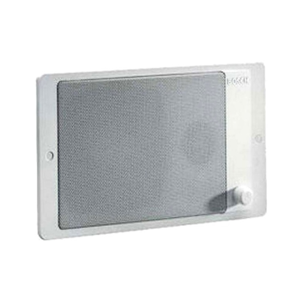 Altavoz de panel con regulador de volumen 6W 96dB EVAC - Ítem4