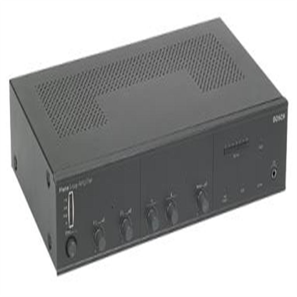 Amplificador de lazo inductivo - Ítem1