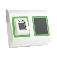 Lector biométrico+proximidad autónomo Int/ext