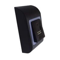 Lector biométrico autónomo BK IP65