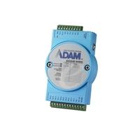 Módulo ADAM de 6 entradas digitales y 6 salidas de relé, comunicacion TCP/IP