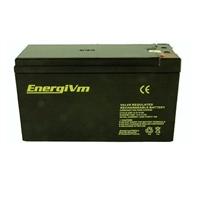 Batería 12V 3,4Ah