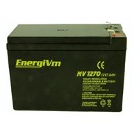Bateria 12V 7Ah.