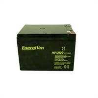 Bateria 12V 12Ah