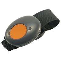 Pulsador pulsera de pánico vía radio para sistema VR-G2.