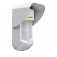 Detector PIR exterior 12m Watchout