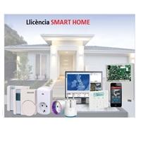Alta de activación por dispositivo Smart Home (solo compra)