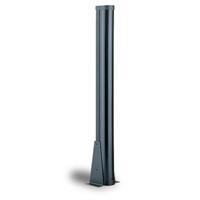 Columna 1,5m / 180º per a barreres IR