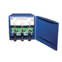 Preamplificador Mesclador banda màstil VHF+DAB, UHF i FI (en pas) MFC107
