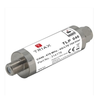 Filtro de corte interior LTE 700 TLP-046