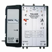 Amplificador de capçalera THA 240E 2FI+1Terr
