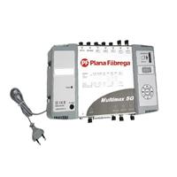 Amplificador programable de capçalera Multimax 5G