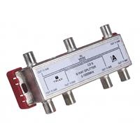 PAU distribuidor 6 salidas SCS PAU-1061
