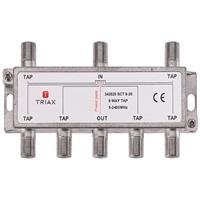 Derivador de 6 salidas SCT-6-24