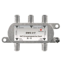 Mesclador de bandes BWS 21