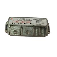 Distribuïdor 3 sortides ESS-3