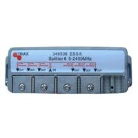 Distribuïdor 6 sortides ESS-6
