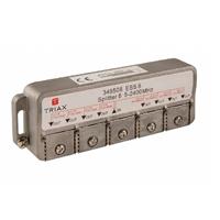 Distribuïdor 8 sortides ESS-8