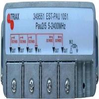 PAU Distribuïdor 5 sortides EST-PAU 1051