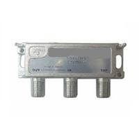 Derivador 1 sortida 10 dB d'atenuació DVPF1-10