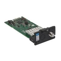 Módulo sintonizador de entrada DVB-S/S2 para TDX