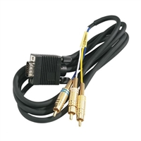 Cable 1,5m p/Modulo A/V TDX