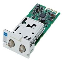 Módulo sintonizador de entrada DVB-S/S2 para TDH-811