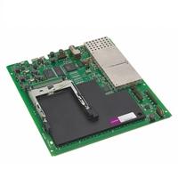 Módulo de salida COFDM con 2CI TDH BackEnd COFDM-CI