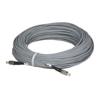 Cable òptic 50 metres connectors FC/PC TFC50