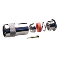 Connector N Mascle rosca RG-213